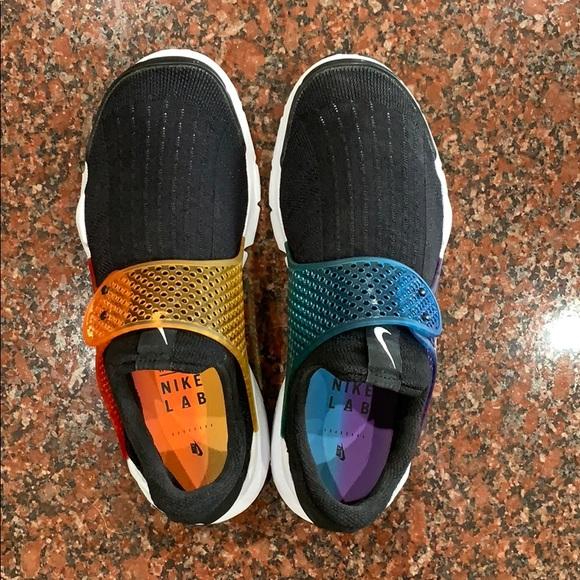 quality design 8ca57 18eb3 Nike Sock Dart Be True SP